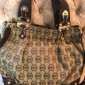 Michael Kors Initial Bag